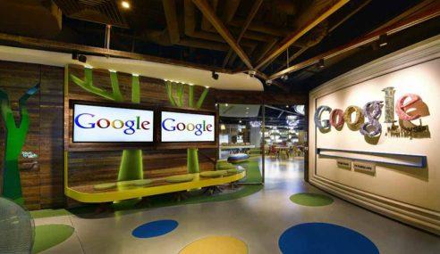 Google Tawar 'Rumah Kedua' Untuk Petugas