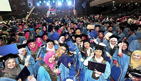 GETS Persiapkan Graduan Diperlukan Pemain Industri
