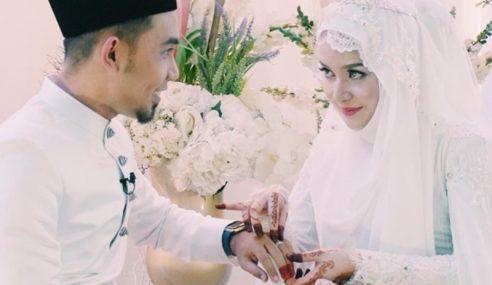 Hafiz Hamidun Sah Suami Pengasas Kosmetik Joy Revfa