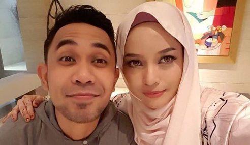 Lelaki 'Turn On' Tengok Renungan Mata Isteri Hafiz?