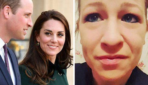 Pembantu Rumah William, Kate Nekad Berhenti Kerja