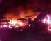 2 Rumah Terbakar, 20 Hilang Tempat Tinggal