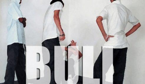Akibat Buli, Pelajar Tingkatan 3 Sukar Kencing