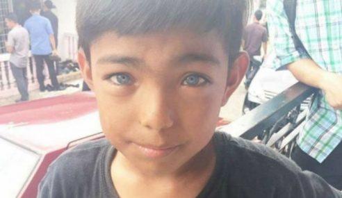 Bermata Biru, Budak Beaufort Berdepan Ancaman