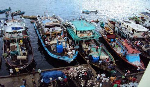 Nelayan Di ESSZone Diingat Tidak Guna Bom Ikan