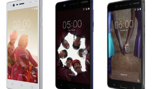 Nokia Pertaruh Telefon Pintar Terbaharu