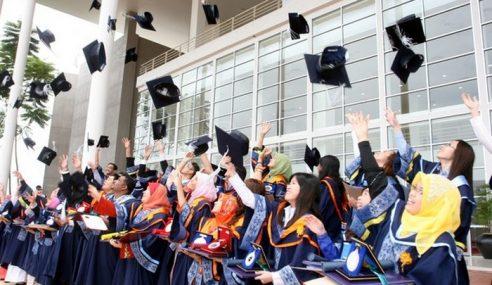 Biasiswa Pelajar Sabah Dikurangkan Satu Penipuan