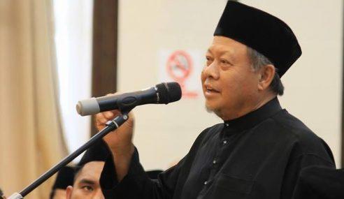 The Star Rosakkan Imej Negara, Hina Islam – Perkasa