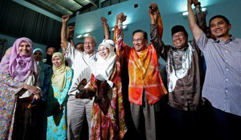 Rakyat Selangor Diseru Ingati `Langkah Kajang'