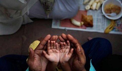 Bulan Ramadan Untuk Persiap Mental & Rohani