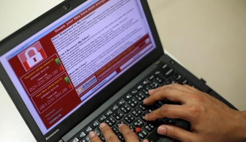 Korea Utara Dalang Virus 'Ransomware'?