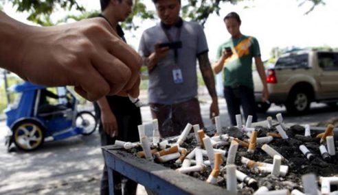 20,000 Rakyat Malaysia Mati Setahun Akibat Rokok