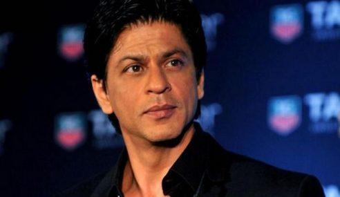 Kecoh Shah Rukh Khan Meninggal Dunia