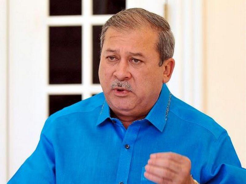 Sultan Johor Beri Perkenan Pembinaan Jajaran Jambatan