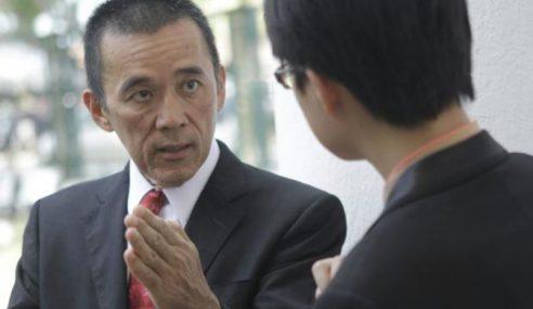 ADUN DAP Tidak Puas Hati Isu 'Money Game'