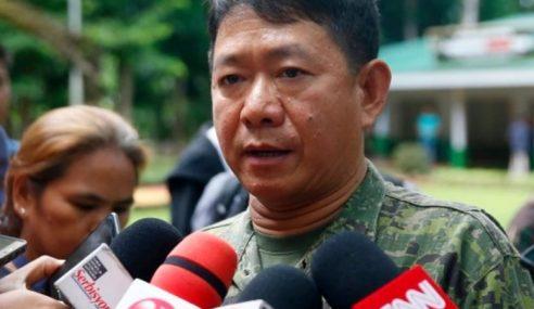 Tentera Filipina Sahkan 3 Militan Malaysia Terbunuh