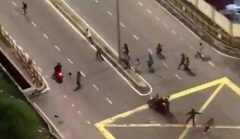 Video: Gaduh Ala KL Gangster Di Pandan Mewah