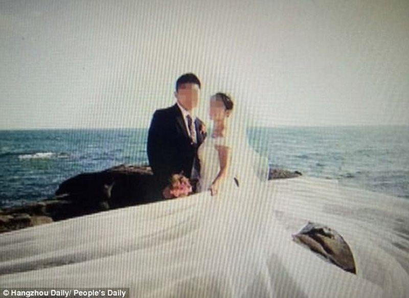 Pengantin Lelaki Ditahan Menipu Keluarga Pasangan