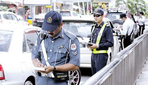 DBKL Nafi Tular Promosi Kompaun 1 Saman RM10