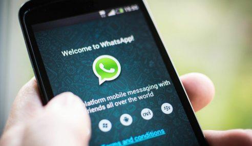 Wanita Ditipu RM32,498 Lelaki UK Melalui WhatsApp