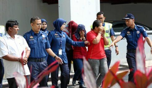 4 'Ulat' Tiket Didenda RM5,000 Jual Tiket Haram