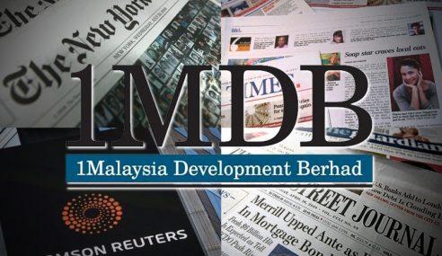 1MDB: PKR Percaya Media Pro-Zionis Anti-Palestin?