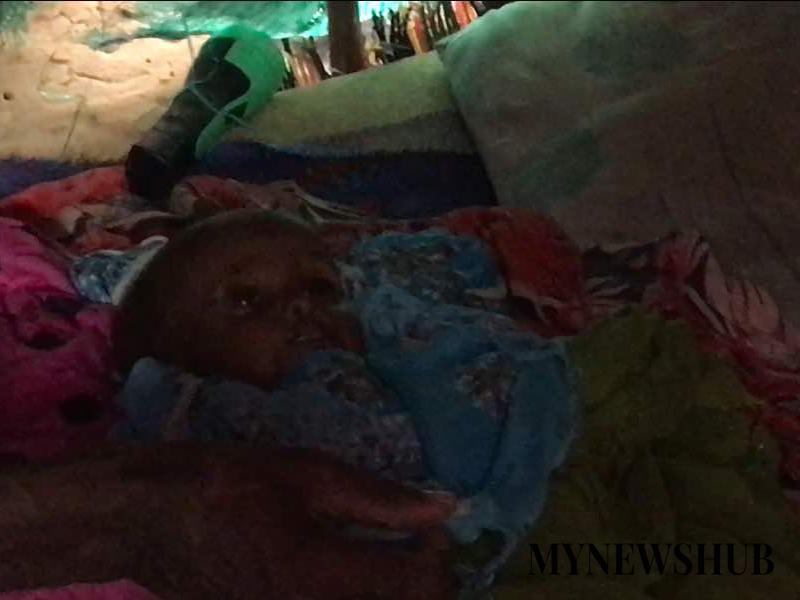 "Somalia Yang Tragik: ""Lebih Baik Anak Saya Mati..."""