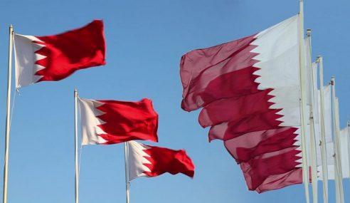 Memahami Krisis Qatar Dalam Seminit