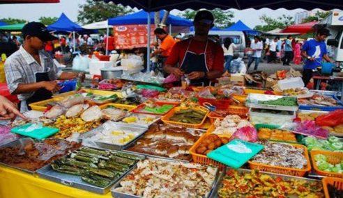 Jom Amal 5 Tips Penting Sebelum Ke Bazar Ramadan!
