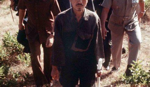 Hiroo Onoda, Samurai Terakhir Enggan Serah Kalah