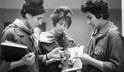 Foto Afghanistan Tahun 1950, 1960 Bakal Kejutkan Anda!