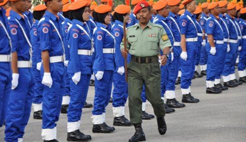 APM Sabah Lancar Op Bantu Sempena Aidilfitri