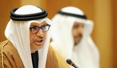 Qatar Kena Ikut 13 Perkara Jika Enggan 'Cerai'