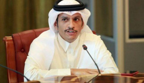 Arab Saudi Dedah Senarai 'Pengganas' Qatar