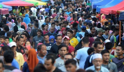 DBKL Kaji Kaedah Sesuai Naik Taraf Bazar Ramadan