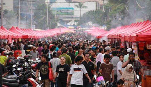 Bazar: Pengguna Digesa Guna Hak Boikot Peniaga