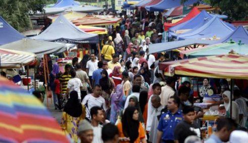 JKNS Pantau Peniaga Bazar Ramadan Seluruh Negeri