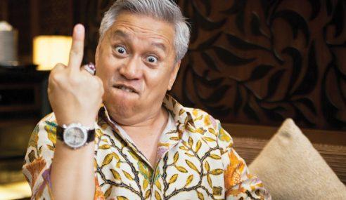 Chef Wan 'Laserkan' Anak Buah Di IG