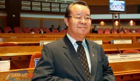 Sabah Tidak Pernah Dilanda Konflik Agama