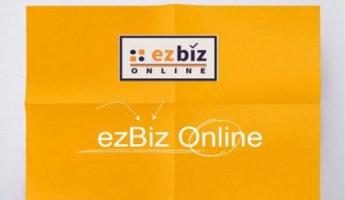 Daftar Perniagaan Melalui EzBiz Online – SSM