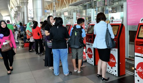 AirAsia Tawar Tambang Serendah RM50 Ke 10 Negara