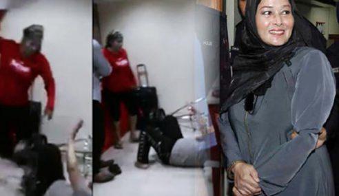 Kes Belasah Wanita, Lydiawati Didenda RM4,000