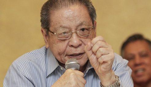 Kit Siang Yakin Tsunami Melayu Sokong DAP PRU14