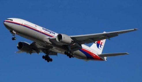 MH128 Dijangka Pulang Ke Malaysia Hari Ini