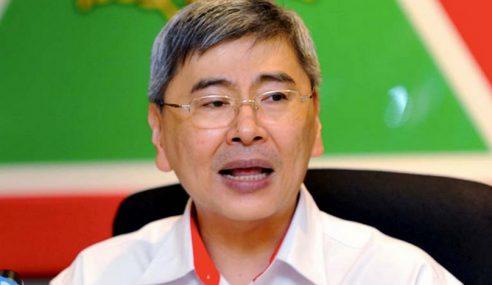 6 Anggota Parlimen Malaysia Lobi Parlimen EU