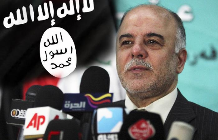 """Iraq Sahkan: """"Daesh Sudah Berakhir!"""""""