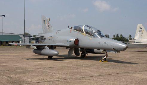 Masalah Teknikal Rangka Sawat Punca Pesawat Terhempas