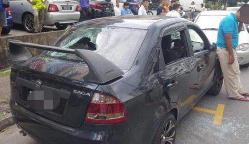 Cabul: Polis Tahan 3 Lelaki Pukul Pemandu Uber