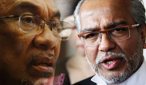 Permohonan Qazaf Anwar Terhadap Shafee Ditolak
