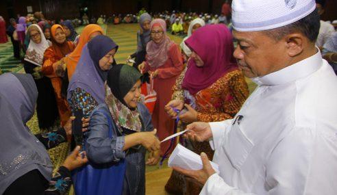 Perdana Menteri Temui Akar Umbi UMNO Perlis Esok